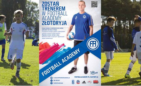 Football Academy Złotoryja