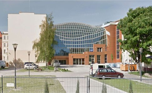 Letia Buisness Center Legnica
